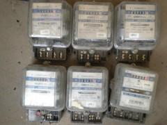 临沂废旧电子电表回收15092989206