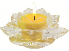 水晶蜡烛厂家13721995903
