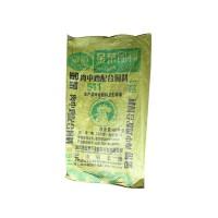 定制logo优质彩色猪饲料复合包装袋 pp塑料编织袋批发