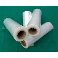 黑色缠绕膜塑料包装薄膜打包膜pe拉伸膜厂家