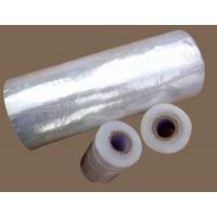 环保pvc电线膜厂家透明自粘工业用打包包装手用pvc缠绕膜