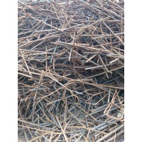 回收废旧钢材价格