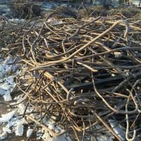 废旧钢铁回收用途