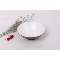 日式餐具陶瓷家用盘子面碗菜盘碗碟盘平盘米饭碗菜碗汤勺复古餐具