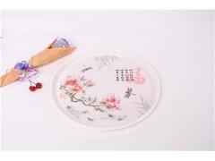 个性小米饭碗汤碗日式和风复古陶瓷釉下彩餐具