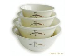 户外便携硅胶折叠碗折叠杯 野餐碗漱口杯 创意旅行碗