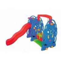 聪明魔术棒塑料拼插益智拼装幼儿园早教益智玩具临沂批发