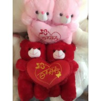 大号泰迪熊毛绒玩具,女生狗熊抱枕公仔玩偶抱抱熊布娃娃