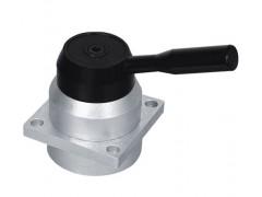 各种油压机液压缸-中间摆动重型拉杆模具液压油缸