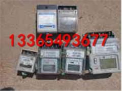 临沂电表回收电话