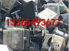 高价回收各类电表:13365493677