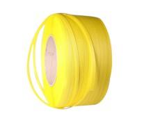 厂家直销 优质PET塑钢打包带 绿色环保捆扎带