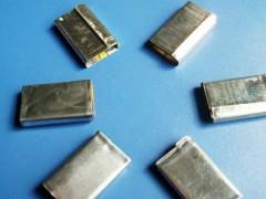 塑钢带打包扣 镀锌打包扣 塑钢带手工打包扣 厂家直销