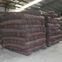保温防寒 硅酸铝保温毡 土工布公路养护毯 无纺布生产厂家