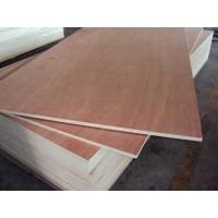 多层覆膜板 耐用胶合板 防水建筑模板