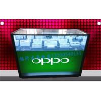 临沂展柜/手机货柜/不锈钢璃柜台/玻璃展示柜/受理台