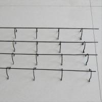 厂家批发铁马凳建筑钢筋马镫楼梯护角直销定制钢筋支撑楼梯护角