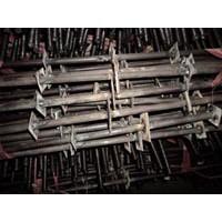 厂家直供建筑铁马凳各种型号钢筋铁马凳优质脚手架铁马凳