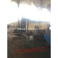 凯超环保设备炼铅炉各地安装现场15194052777