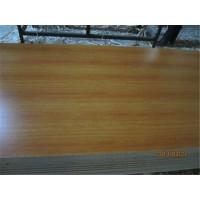 长期提供贴面密度板 刨花板 中密度贴面板 密度板出口