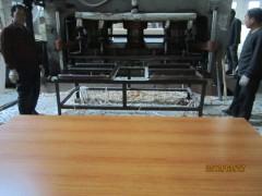 刨花板建筑板材白松 俄罗斯白松烘干板材 白松板材批发