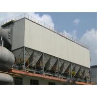 脉冲袋式除尘器的工作原理 13853934988
