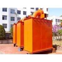 铸造冲天炉除尘环保设备13853934988