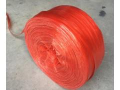 定做全新pp捆扎绳塑料包装捆草绳撕裂膜打包绳封箱捆扎绳