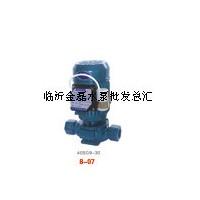 管道离心泵立式管道泵 空调冷却塔锅炉循环水泵静音