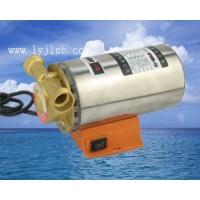 加工定制 无刷加支架气泵 农用喷雾机微型气泵