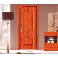 中式木门豪华中式雕花别墅原木门纯实木烤漆室内卧室套装门定制