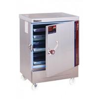 蒸饭柜双门 海鲜蒸柜全不锈钢电热蒸饭柜 大功率多功能