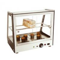 圆弧蛋糕柜前后开门展示柜寿司甜点慕斯直角保鲜冷藏柜