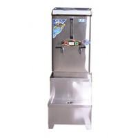 商用保温不锈钢电热开水器 9KW60L供酒店学校工厂等场所