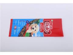 厂家定做休闲食品复合塑料包装袋 珠光膜彩印饮料茶叶袋