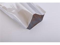 厂家直销锡箔袋铝箔袋现货 可抽真空包装复合铝塑袋多尺寸可选