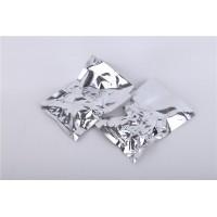 厂家直销纯铝箔袋 防静电镀铝阴阳袋 纯铝袋