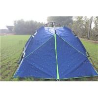 厂家批发全自动帐篷速开户外野营18669696980
