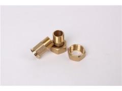 智能水表铜棒接头生产厂家13905392331