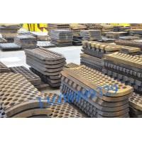 供应页岩双级粉碎机高耐磨锤头质量保证13608999329