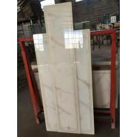 厂家定制钢化玻璃片圆形家具玻璃加工18205392222