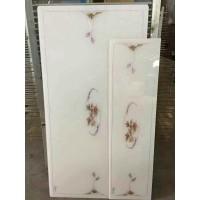 简约小户型钢化玻璃烤漆电视机柜18205392222