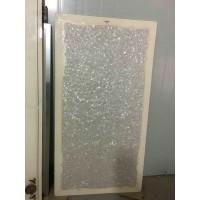 现代简约客厅家具钢化玻璃可伸缩18205392222