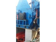 重型废钢破碎机 废铁轻薄料破碎机15805398881