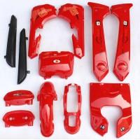 山东两轮电动车塑件生产厂家13605493849