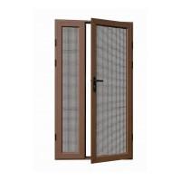 厂家批发定制不锈钢金刚网纱窗05392658525