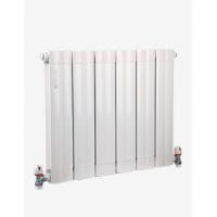 钢制柱式散热器家用钢三柱四五柱暖气片十大品牌铜铝复合厂家直销
