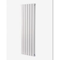 铜铝暖气片散热器厂家直销75*7580*80批发暖散热