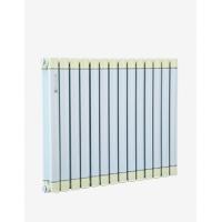 钢铝复合暖气片散热器厂家煤改电煤改气专用钢制暖气片家用