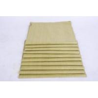 黄色加厚防水编织袋服装袋搬家袋15318550355